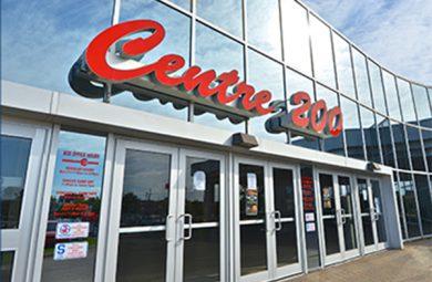 Centre 200