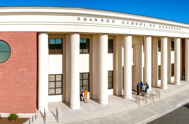 Shannon School of Business